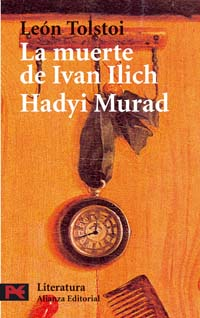 muerte de Ivan ilich